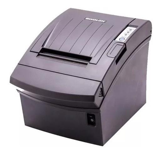 Impresora Fiscal Bixolon Srp-812 + 2 Rollos Tienda Vln-ccs