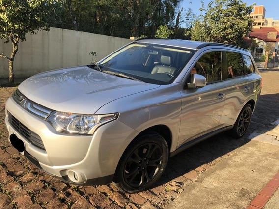 Mitsubishi Oulander 2.0 16v