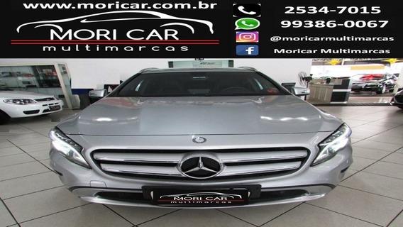 Mercedes-benz Gla 200 1.6 Cgi Advance Turbo Automatico 2016