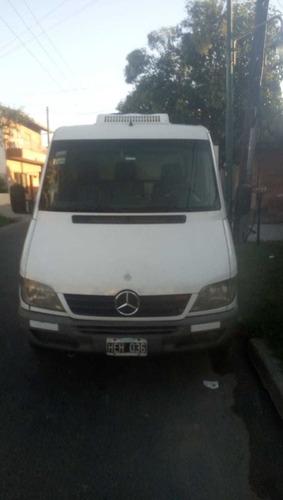 Imagen 1 de 9 de Mercedes-benz Sprinter 2.1 313 Furgon 3000 V1 Sin Airbag