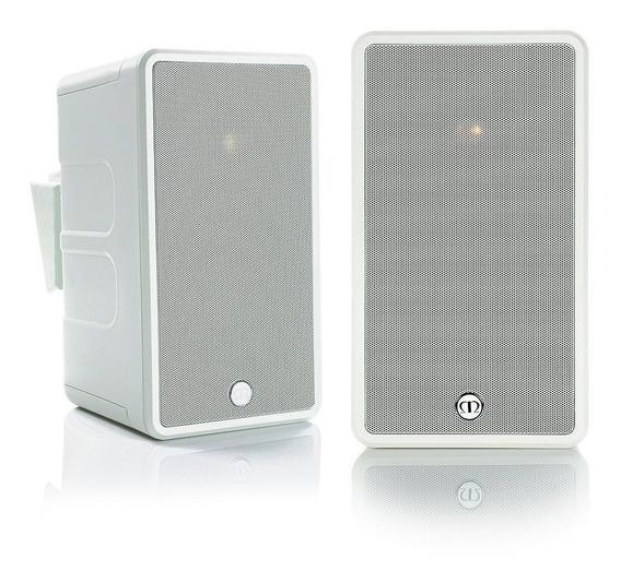 Monitor Audio Climate Cl80 Caixas Externas 120w 8 Ohms Par
