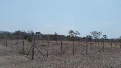 Hermoso Terreno En Puerto Cayo-manabi