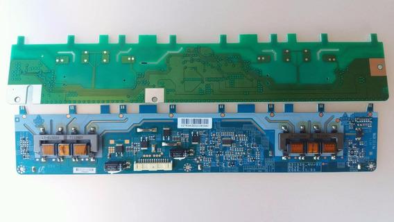 Placa Inverter Da Tv Philco Lcd 32 Polegadas Ph32mdtv...