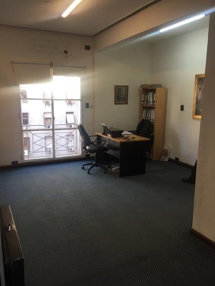 Regia Oficina Muy Bien Ubicada- Diagonal Norte Al 800