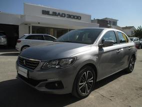 Peugeot 301 301 Allure 1.6 Hdi 2018