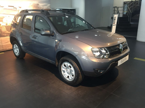 Renault Duster Dynamique 1.6 Año 2021 (ma)