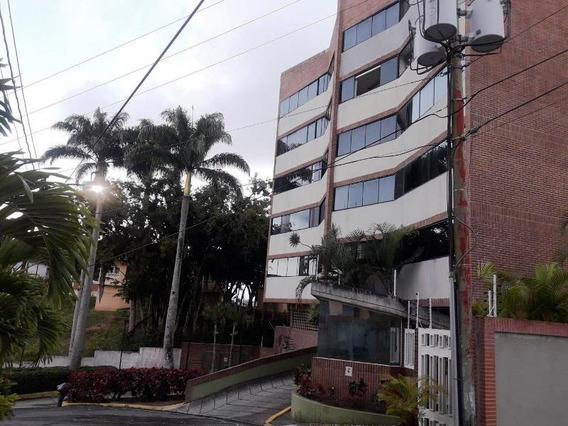 Apartamentos En Venta La Union El Hatillo Mls #20-3384