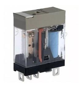 Relé Eletromecânico 1na + 1nf 24v G2r-1-snd Dc24(s) Omron