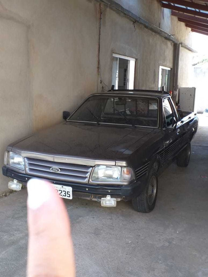 Ford Pampa 1995