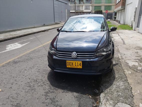 Volkswagen Vento Thriliner
