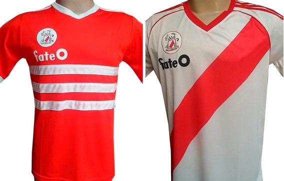 Camiseta River Plate Retro 1986 Fate Beto Alonso 86