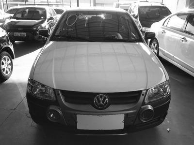 Volkswagen Gol Rallye 1.6 Flex