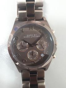 Relógio Marc Jacobs Mbm3120 - Usado