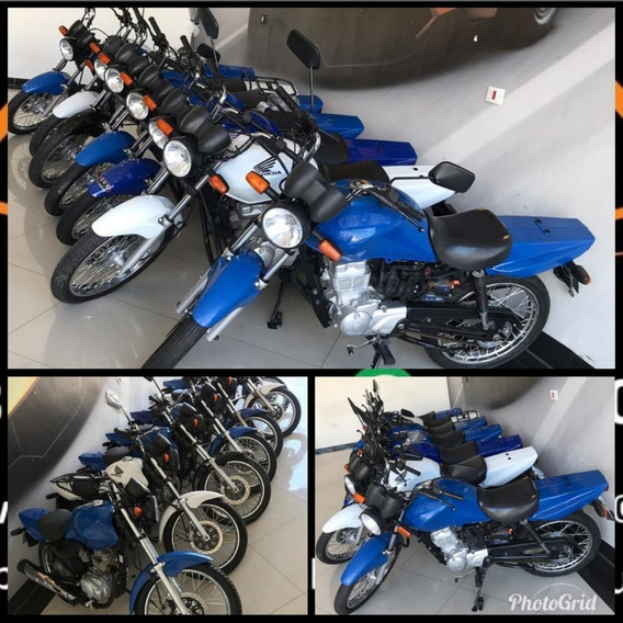 Cg Cargo 150 Azul