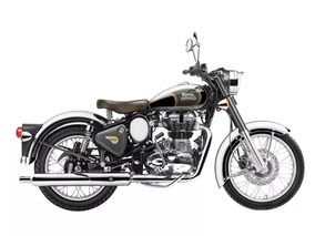 Royal Enfield Classic Crhome