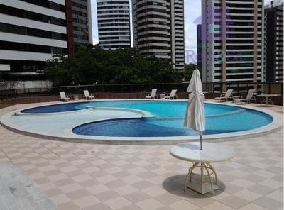 Apartamento Residencial À Venda, Brotas, Salvador. - Ap0010