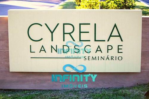 Terreno De Condomínio, Cyrela Landscape Seminário, Gravataí - R$ 237 Mil, Cod: 1024 - V1024