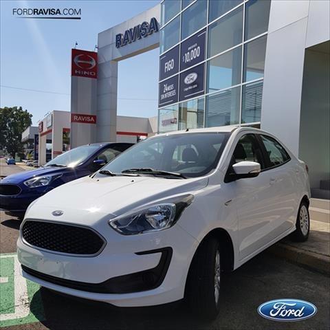 Ford Figo - Nuevo