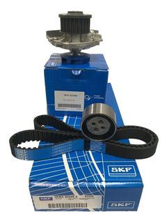 Kit Distribución Skf + Bomba Agua Fiat Strada 1.4 8v Fire