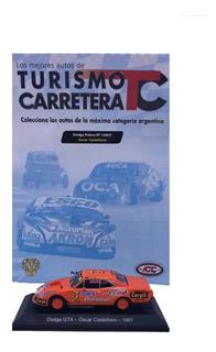 Tc Los Mejores Autos Nº 10 Dodge (1987) Castellano