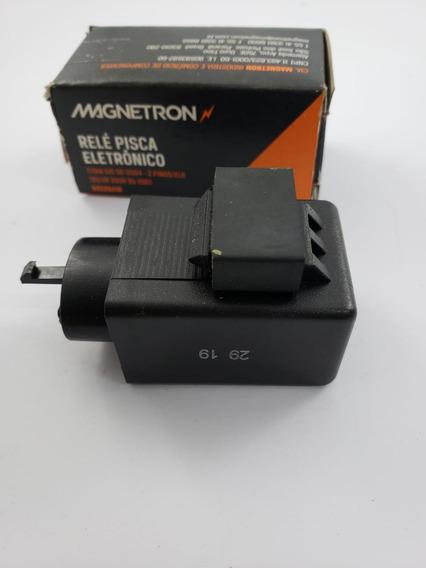 Relé De Pisca Eletrônico - Magnetron - 90226010 - 3014