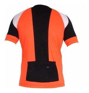 Camisa De Ciclista Poker Speed - Roupa Bike Ciclismo