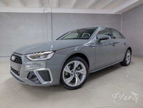 Audi A4 Prestige Plus S-line