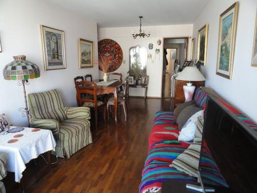 Dueño Vende 2domitorios 2baños Garaje Terraza Al Fte. Piso 9