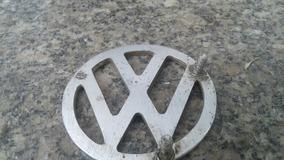 Antigo Emblema De Carro E Adesivo Refletor Noturno