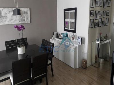 Apartamento Espaçoso, Próximo Aos Metros, Reformado, Ótima Localização - Ap00573 - 33718220