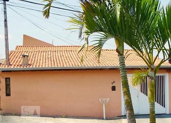 Casa Para Aluguel - Jardim Alessandra, 1 Quarto, 320 - 893051230