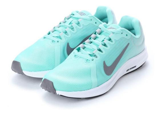 Zapatillas Nike Mujer Running Downshifter 8 Envio Gratis 300