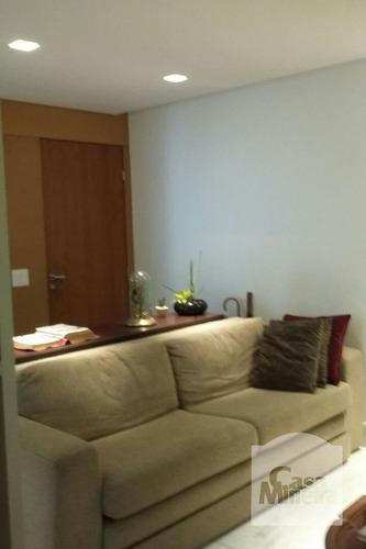 Imagem 1 de 15 de Apartamento À Venda No Serra - Código 264249 - 264249