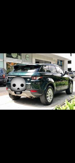 Ranger Rover 2015 Dinamic