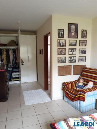 Imagem 1 de 10 de Sobrado - Campeche - Sc - 615050