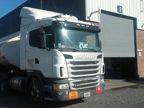 Camion Scania G410 6x2 (jeronimo)