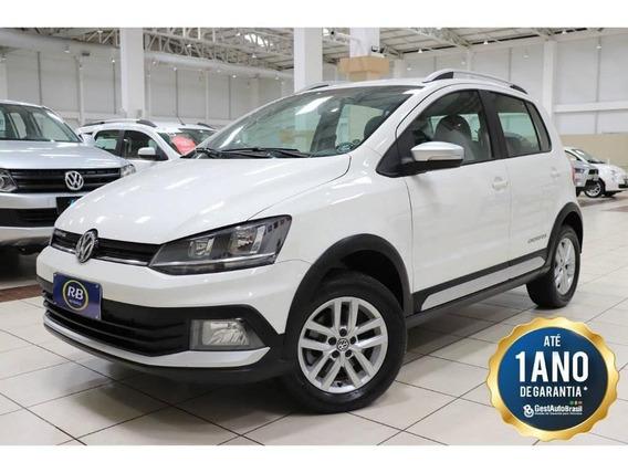 Volkswagen Crossfox I Motion 1.6 T. Flex 16v 5p