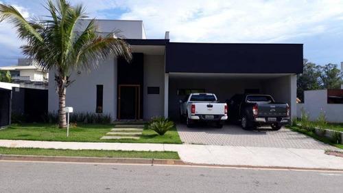 Casa Com 3 Dormitórios À Venda, 525 M² Por R$ 2.100.000,00 - Condomínio Chácara Ondina - Sorocaba/sp - Ca8327