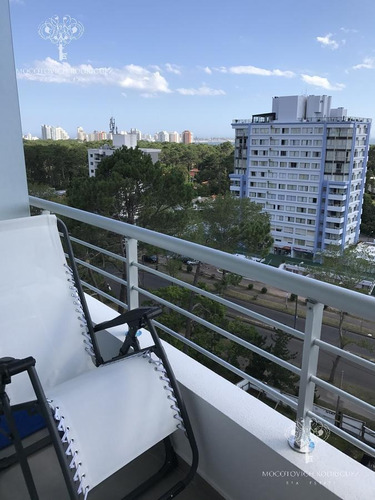 Apartamento Alquiler - Roosevelt Punta Del Este