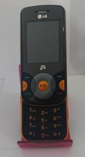 Lg Music Gm-210 Desbloqueado Semi-novo (hpc)