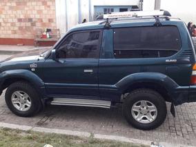 Toyota Prado 2001