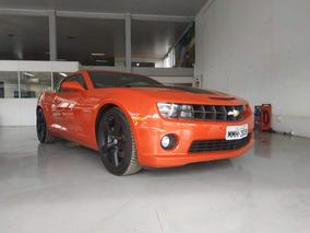 Camaro 2ss Ano 2011
