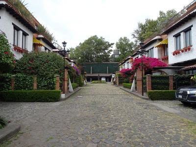 Casa En Condominio En San Angel