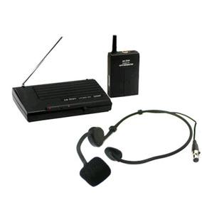 Microfone Leson Auricular