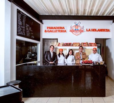 Vendo Franquicia De Panaderia En Metepec
