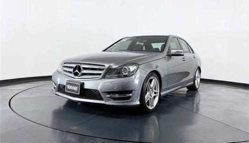 Imagen 1 de 15 de 105861 - Mercedes-benz Clase C 2014 Con Garantía