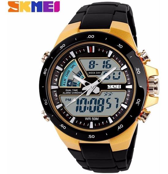 Relógio Digital Skmei 1016