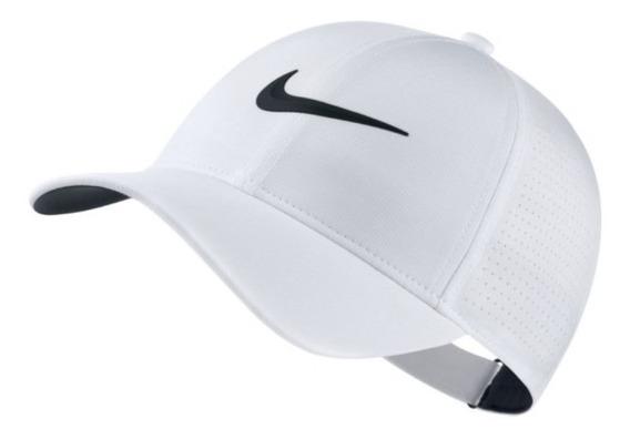 Gorra Nike Aerobill Dama O Juvenil Unisex Running Tenis Golf