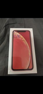 iPhone Xr 256gb Lacrado Com Nf E Garantia De 1 Ano