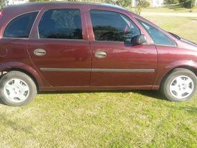 Chevrolet Meriva Familiar 2008 (permuto)